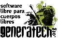 Generatech: Herramientas libres para el trabajo militante en grupo