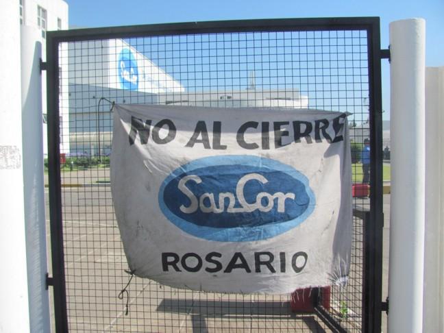 Conflicto en SanCor:...