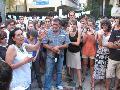 Causa D�az Bessone: Brindis y balance en la �ltima audiencia del a�o