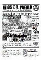Salio HIJOS DEL PUEBLO n� 25, prensa anarquista