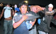 Otro muerto en Soldati: los hilos del macrismo con la violencia