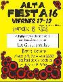Hoy Alta Fiesta en Sociales!!