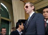 Assange director de WikiLeaks bajo posible acusaci�n de espionaje