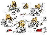 La guerra monetaria preanuncia una reca�da general