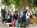 Continuidad laboral de trabajadores Ludotecarios de la Municipalidad de Rosario