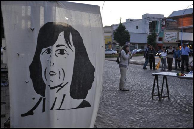 Marcha por Silvia Su...