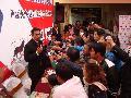 Huacho-Peru :perdio Chui, candidato de Alan Garcia en Lima provincias