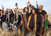 Autorizaron la inscripci�n del linaje o descendencia de las comunidades originarias