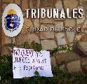 Restituyeron al cuestionado Juez Colabelli (Chubut)