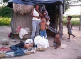 Chaco: alerta por la muerte de beba wich� y caso de un hombre con desnutrici�n