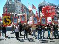 Jornada de lucha por la libertad de los presos pol�ticos vascos