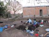 Buscan vestigios de los primeros pobladores de Corrientes