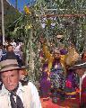 Tucum�n: La Fiesta de la Pachamama se realizar� reci�n en marzo