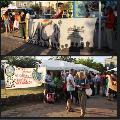 En Defensa de los bienes comunes y las culturas originarias en Cosquin 2011