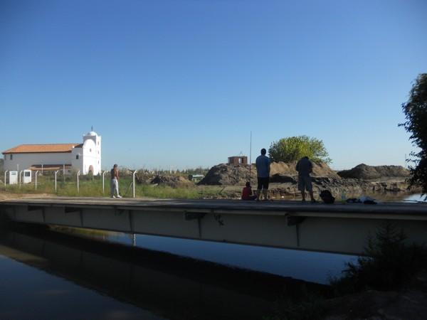 Punta Querandí: esta...