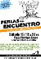 Feria del Encuentro / sabado 15 de enero / de 12 a 20 hs.