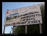 Villa Gesell: La defensa de la tierra tambi�n en las costas