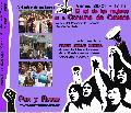 A 4 a�os de su lucha, El rol de las mujeres en la Comuna de Oaxaca