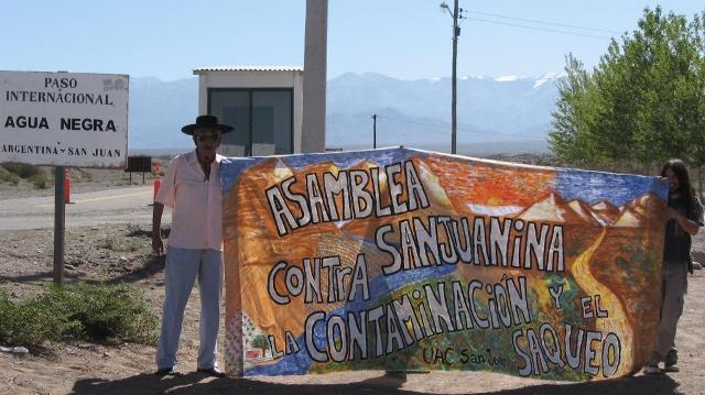 Unidos por Los Andes...