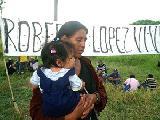 Qom-tobas: A dos meses de la Represi�n