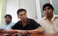 El Idach rechaza una vinculaci�n de Egidio Garc�a con el tr�fico de drogas