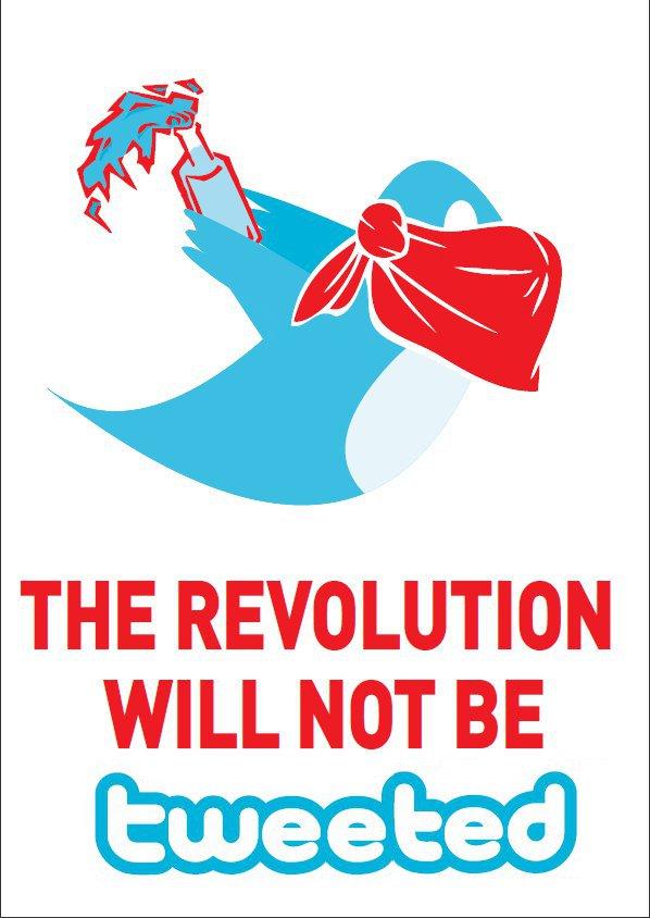 Túnez: las revolucio...
