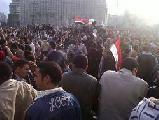 Egipto: la revoluci�n no conoce fronteras