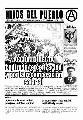 Sali� Hijos del Pueblo 26, prensa anarquista