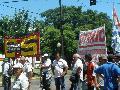 Patota UOCRA que agrede obreros compuesta por asesinos de Mariano Ferreira