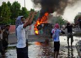 A la canciller�a por el pueblo Libio contra el carnicero Kadafi