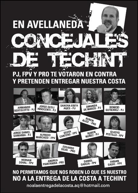 En Avellaneda: conce...
