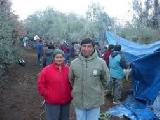 Se cumplen 4 a�os de reafirmaci�n territorial en Santa Rosa Leleque
