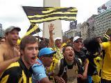 Hugo Chavez pierde las elecciones en Venezuela ante un desconocido llamado Israel