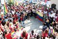 Pueblos del mundo ratifican solidaridad con Revoluci�n Bolivariana