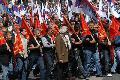 Sector p�blico griego convoca a otra huelga general contra plan de austeridad del Gobierno