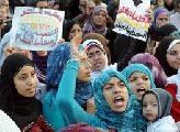 8 marzo d�a de lucha de la mujer trabajadora