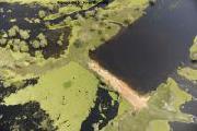 Diques de ganaderos privatizan el r�o Pilcomayo