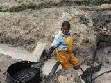 Ecuador: Los �rboles tiemblan en la selva de Texaco
