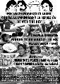 Por un 24 de marzo en lucha - Charla Debate este jueves 17 de marzo