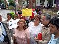 Chaco, M.T. CTA condena desalojo brutal e ilegal ordenado por el Juez Redondo