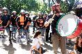Fotos de represi�n en Vicente l�pez 2