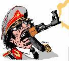 Comit�s populares en Libia: �Todo el poder al pueblo!