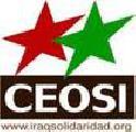 Declaraci�n de la CEOSI en el octavo aniversario de la invasi�n y ocupaci�n de Iraq