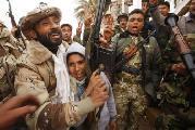 Libia, el fruto m�s maduro de la revoluci�n �rabe