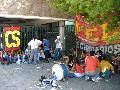 Detenci�n de vendedores y militantes de TPR. Cristina y la oposici�n contra la izquierda
