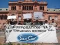 Sancor no le pag� a los empleados que no aceptaron el traslado a G�lvez
