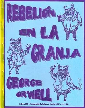 Rebelión en la Granj...