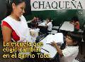 La nueva era de la escuela del barrio Toba: Una instituci�n que eligi� cambiar
