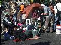 Huelga de Hambre de Ind�genas en Buenos Aires (2-2)
