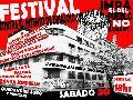 Festival en IMPA 30 de abril 18hs.